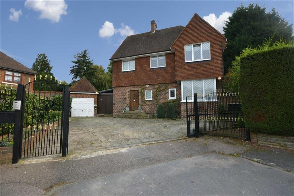 4 Bedrooms House for sale in Fairgreen, Hadley Wood, Hertfordshire