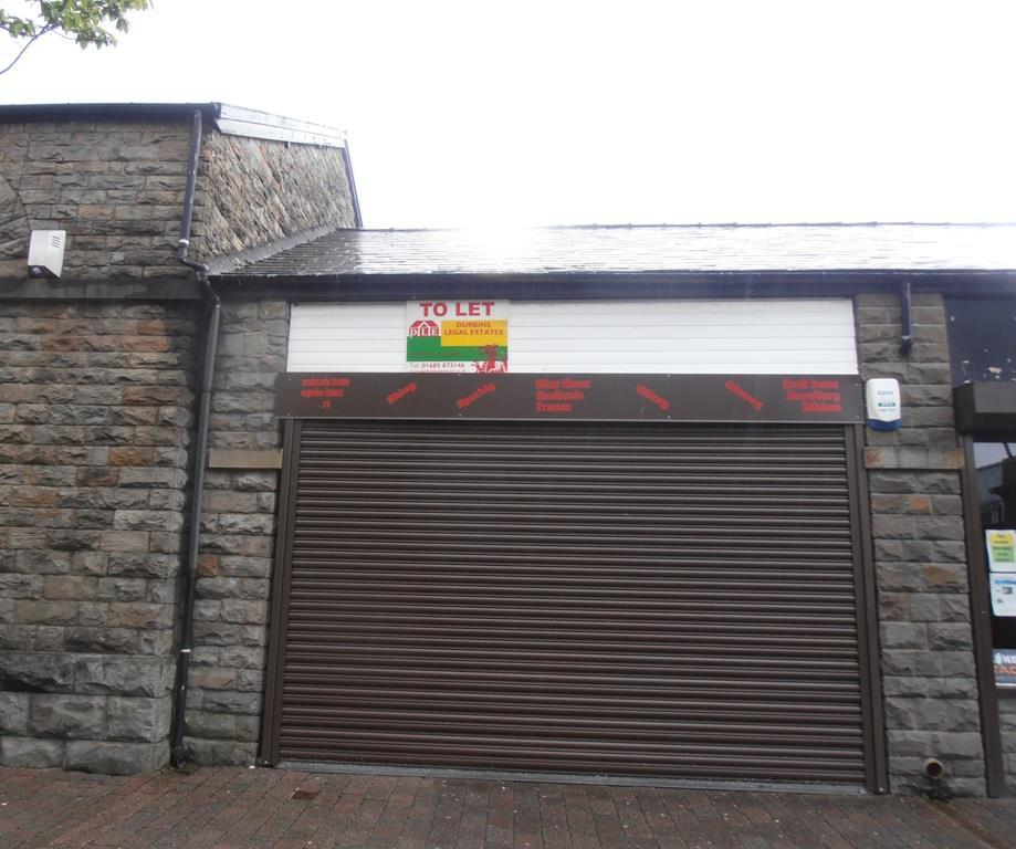 House for rent in Market Street, Aberdare