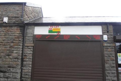 Property to rent - Market Street, Aberdare