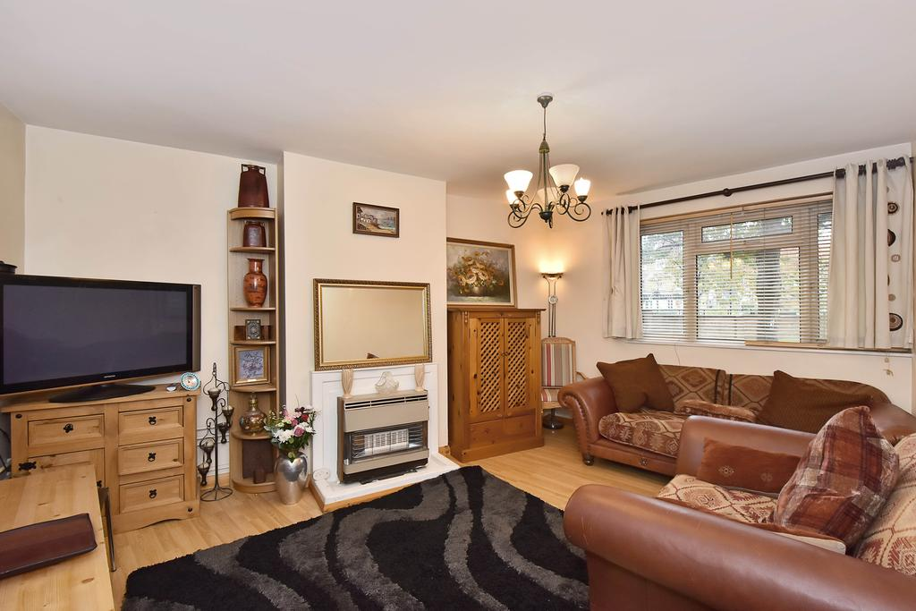 1 Bedroom Flat for sale in Amigo House, Westminster Bridge Road, London