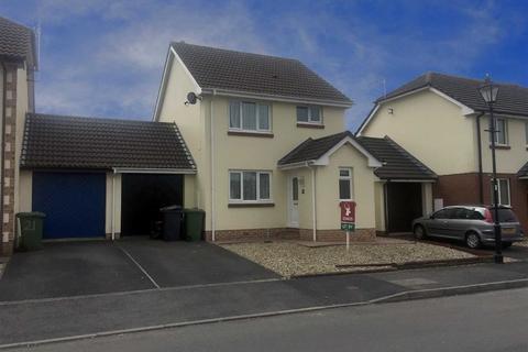 3 bedroom detached house to rent - Roundswell, Barnstaple, Devon, EX31