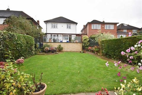 3 bedroom detached house for sale - Sherborne Road, West Bridgford