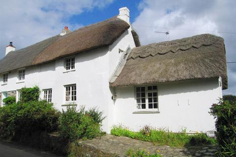 2 bedroom cottage for sale - Ruan High Lanes, Truro