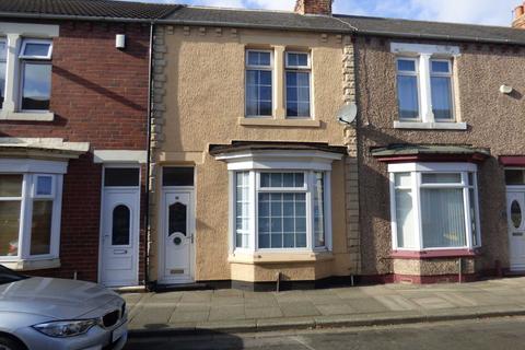 2 bedroom terraced house to rent - Soppett Street, Redcar