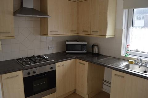 2 bedroom apartment to rent - Alderway, West Cross, Swansea, SA3 5PF