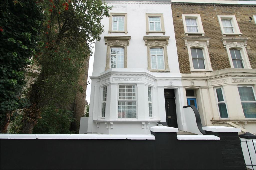 4 Bedrooms Flat for sale in Uxbridge Road, London
