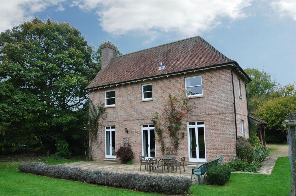 3 Bedrooms Detached House for sale in Harrolds Field, Dewes Green, Berden