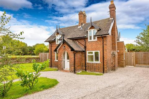 Property For Sale In Adderley Shropshire