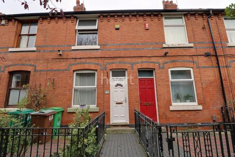 2 bedroom terraced house for sale - Leslie Avenue, Forest Fields