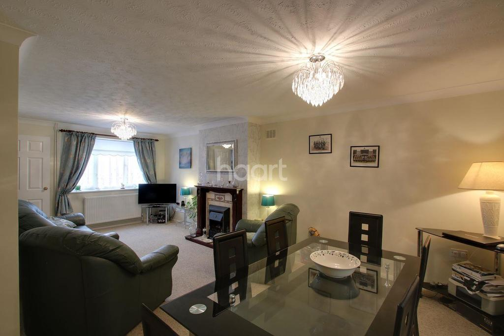 4 Bedrooms Detached House for sale in Egglestone Close, Ipswich