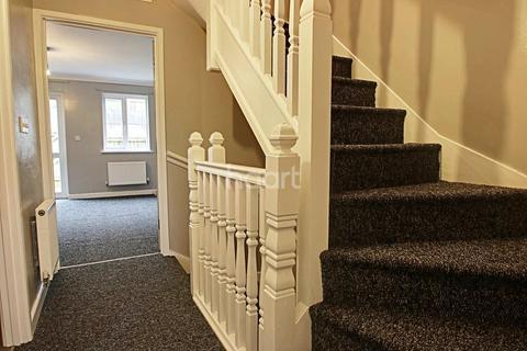 4 bedroom terraced house for sale - Lakeside Drive, Ernesettle