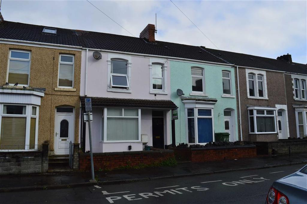 6 Bedrooms Terraced House for sale in Marlborough Road, Swansea, SA2
