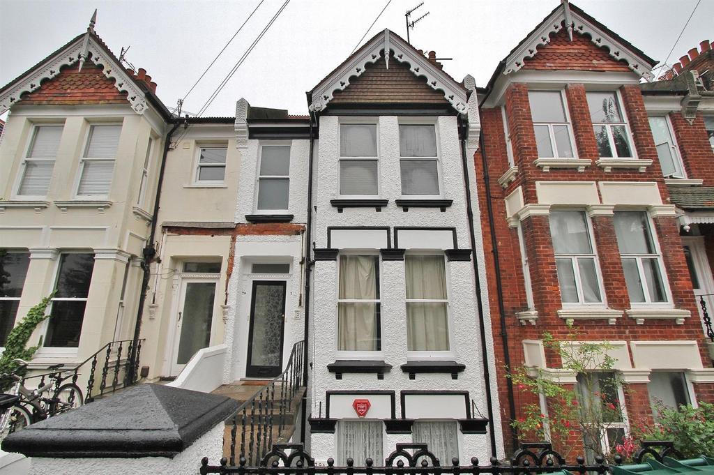 1 Bedroom Flat for sale in Preston Drove