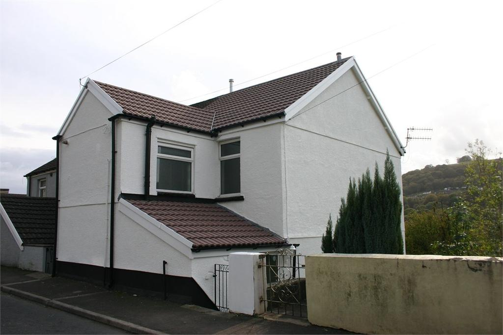 3 Bedrooms Semi Detached House for sale in 31 Pantygraigwen Road, Pantygraigwen, Pontypridd, CF37 2RR