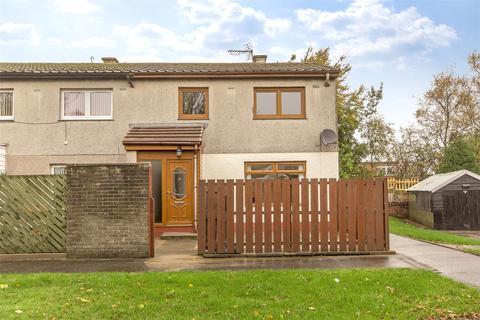 3 bedroom end of terrace house for sale - 13 Strathlogie, Westfield, Bathgate, EH48