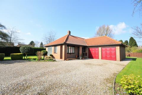 3 bedroom detached bungalow for sale - Soudlands, Brecksfield, Skelton