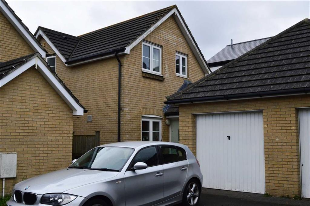 4 Bedrooms Detached House for sale in Natasha Gardens, Poole, Dorset