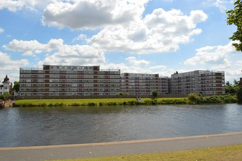 1 bedroom flat to rent - Yale House, Wilford Lane, West Bridgford