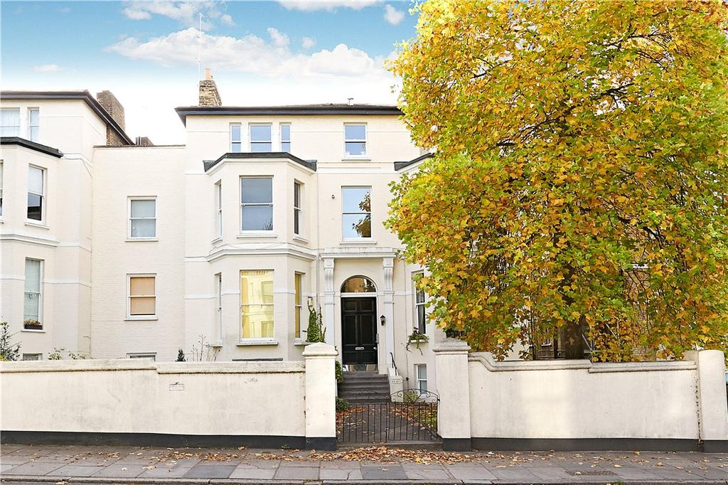 2 Bedrooms Flat for sale in Church Road, Richmond, TW10