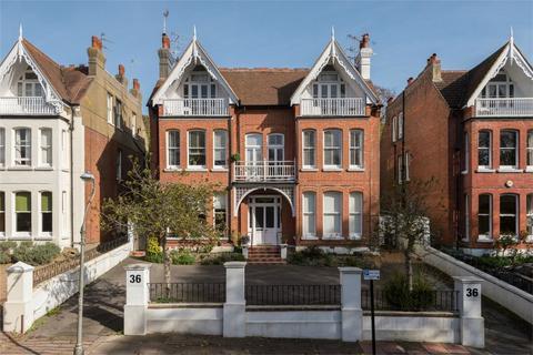 3 bedroom flat for sale - Preston Park Avenue, Preston Park, Brighton