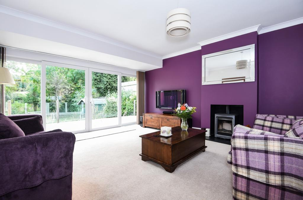 4 Bedrooms Detached House for sale in Julian Road Orpington BR6