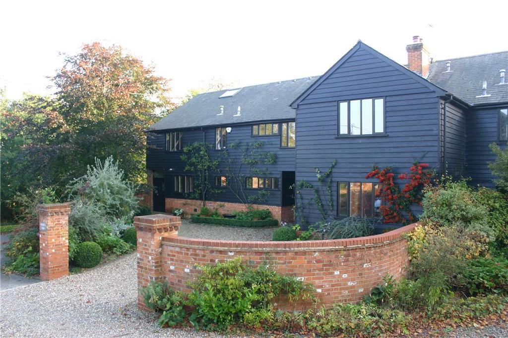5 Bedrooms House for sale in The Street, Berden, Bishop's Stortford, Essex, CM23