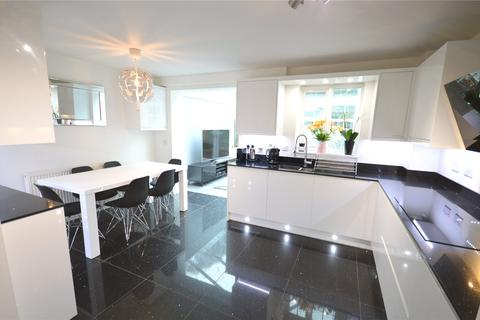 4 bedroom end of terrace house for sale - Marle Close, Pentwyn, Cardiff, CF23