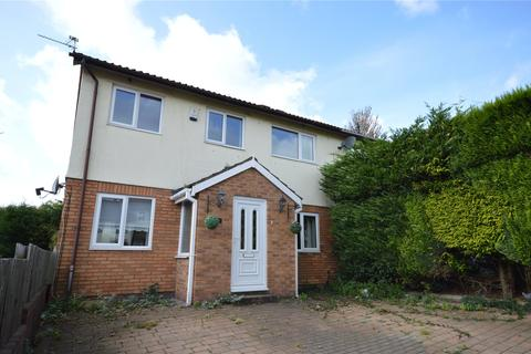 4 bedroom semi-detached house for sale - Garrick Drive, Thornhill, Cardiff, CF14