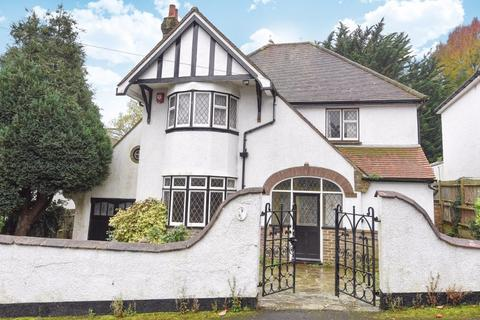 3 bedroom detached house for sale - Cedars Gardens Brighton East Sussex BN1