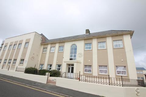 2 bedroom flat to rent - 25 Elizabeth Venmore , Yorke St, Milford Haven SA73 2LZ