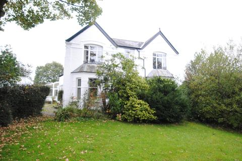 4 bedroom detached house for sale - North Street, South Molton