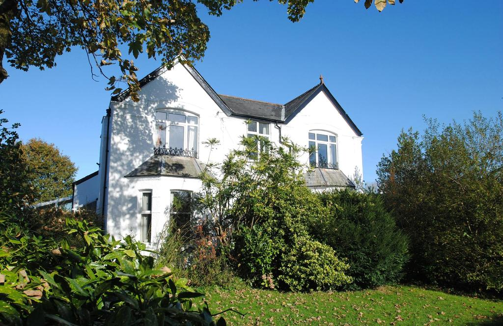 4 Bedrooms Detached House for sale in North Street, South Molton