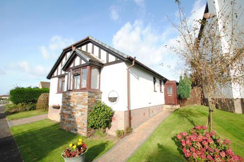 2 bedroom bungalow for sale - Moor Lea, Braunton
