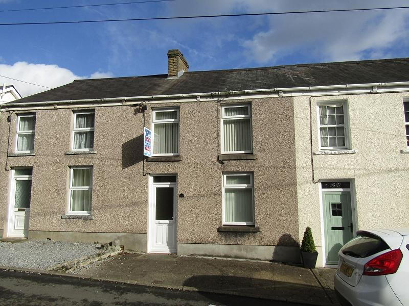 2 Bedrooms Terraced House for sale in Clydach Road, Craig-cefn-parc, Swansea, City And County of Swansea.