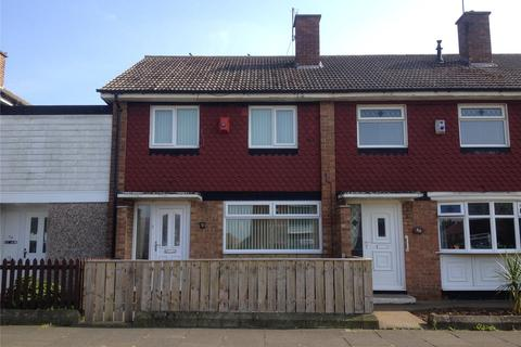 3 bedroom terraced house to rent - Burwell Road, Middlesbrough