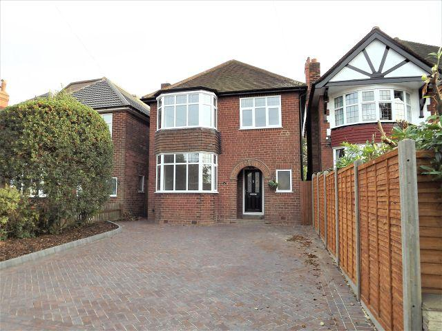 4 Bedrooms Detached House for sale in Beacon Rd,Sutton Coldfield,
