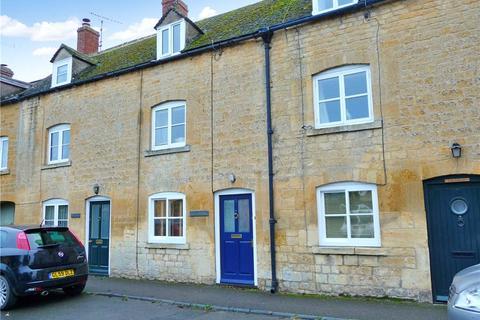 3 bedroom terraced house for sale - Hospital Road, Moreton-In-Marsh, Gloucestershire, GL56