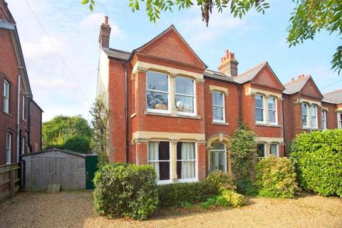 6 bedroom semi-detached house for sale - Hills Road, Cambridge