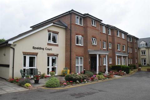 1 bedroom retirement property for sale - Spalding Court, Cedar Avenue, Chelmsford