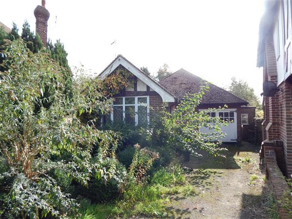 2 Bedrooms Detached Bungalow for sale in Highfield Close, Canterbury