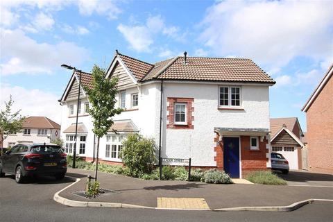 4 bedroom property to rent - Leader Street, Cheswick Village, Stoke Gifford, Bristol