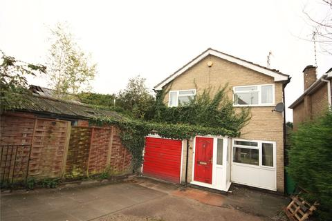 3 bedroom detached house to rent - Aubrey Road, Carrington, Nottingham, NG5