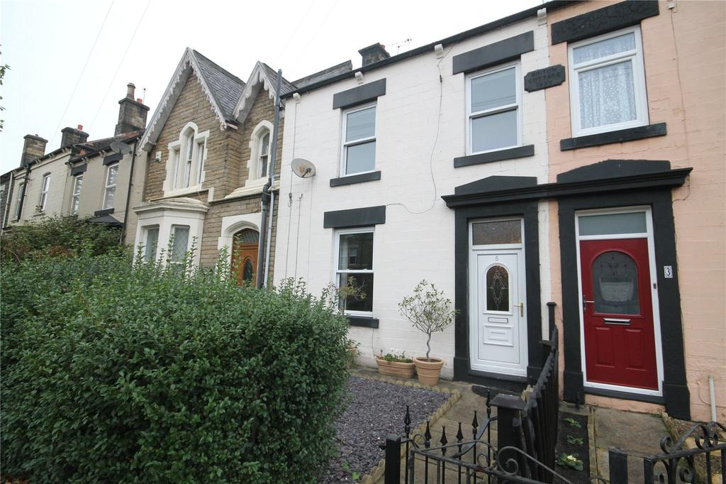 3 Bedrooms Terraced House for sale in Gawber Road, Barnsley, S75