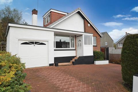 4 bedroom detached house for sale - 56 Antonine Road, Bearsden, G61 4DP