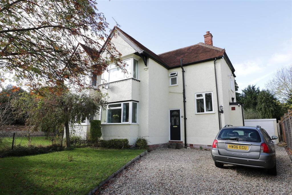 3 Bedrooms Semi Detached House for sale in Weald Rise, Tilehurst, Reading