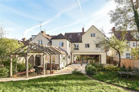 6 bedroom detached house for sale - Victoria Road, Summertown