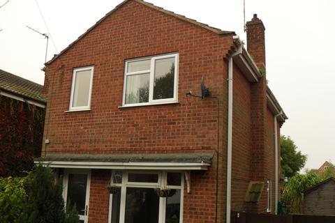 3 bedroom detached house to rent - The Pastures, Rampton