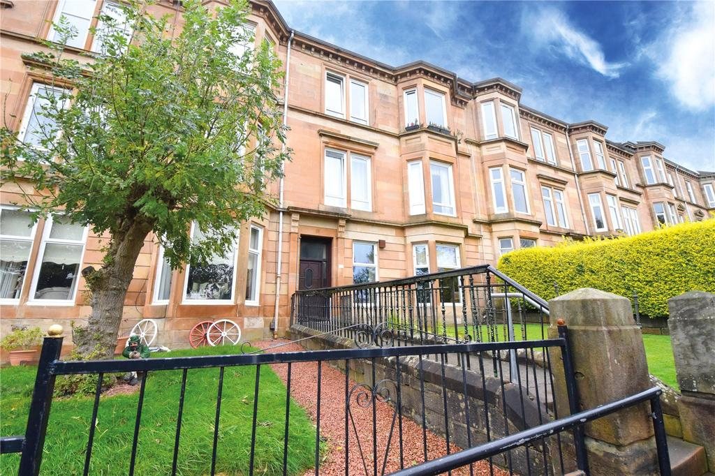 2 Bedrooms Apartment Flat for sale in 2/1, Stanmore Road, Mount Florida, Glasgow