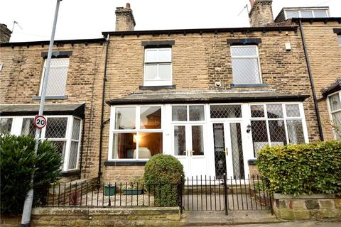 3 bedroom terraced house for sale - St Vincent Road, Pudsey, West Yorkshire