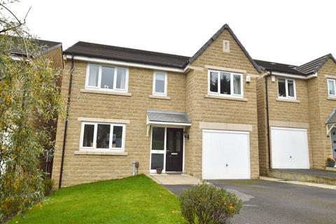 4 bedroom detached house for sale - Poplar Farm Lane, Farsley, Pudsey, West Yorkshire